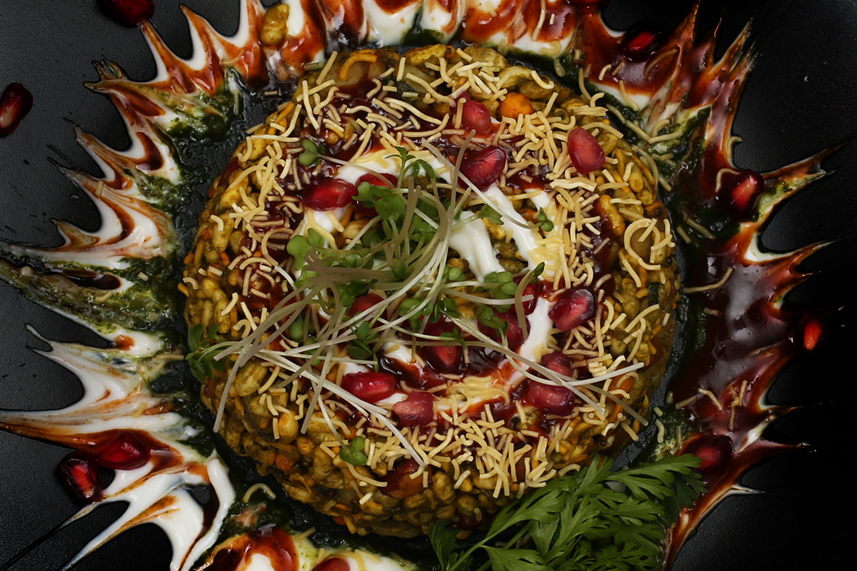 Gujarati Vegetable Biryani