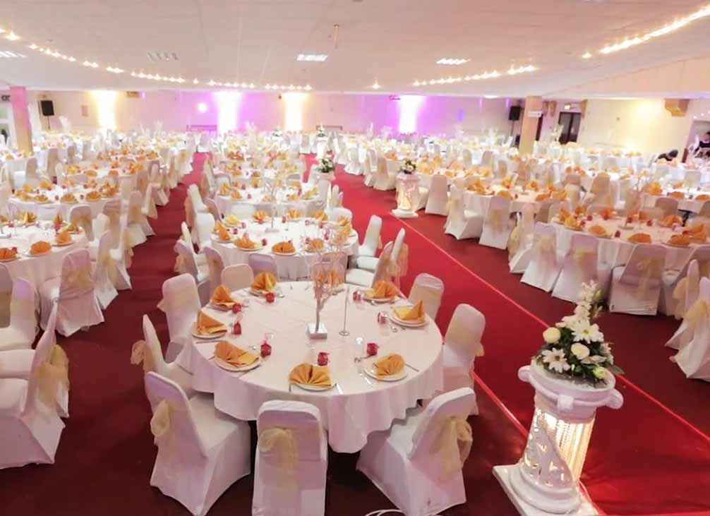 New Cavendish Banqueting
